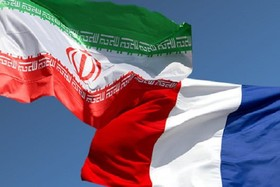 France to Consider Establishing Joint Bank with Iran