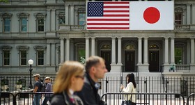 Japanese Banks to Halt Transactions with Iranian Financial Groups