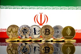 'Cryptomining Equipment Sale Is Legal in Iran'