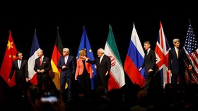 How Does the EU Plan to Bypass US Sanctions against Iran?