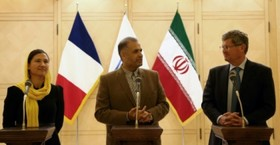 Europe Wants Iran to Connect International Banking System