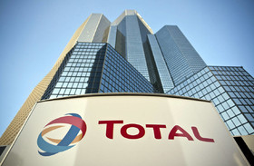 France Fines TOTAL 500000 Euros for Bribery Case in Iran