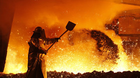 Iran's sponge iron exports surged by 86%