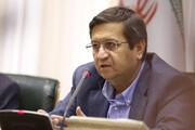 Hemmati: volume of trades between Iran and EAEU grown significantly