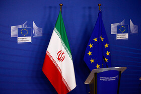 Iran's Trade With EU Grows by Over 9%